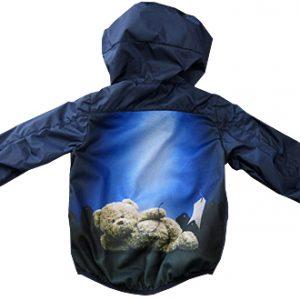 freedomday neonato giacca 2