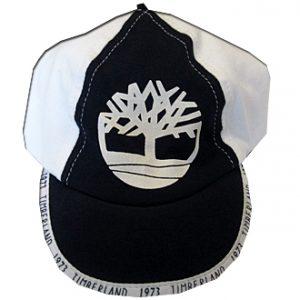 timberalnd neonato cappellino