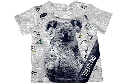 timberland neonato t-shirt 3