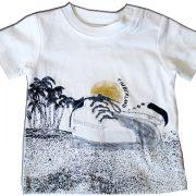 timberland neonato t-shirt 4