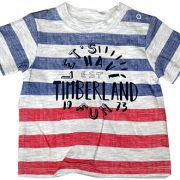timberland neonato t-shirt 5