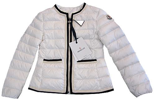 giacca moncler bambina