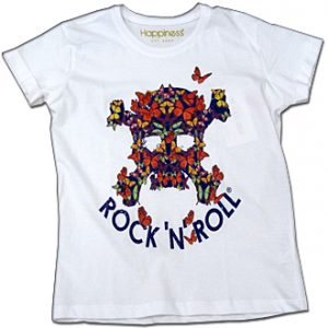happiness bambina t-shirt