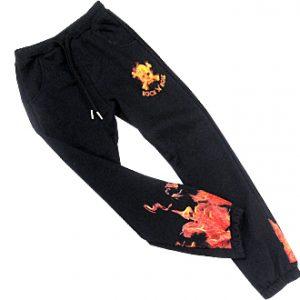 happiness bambino pantalone felpa 2