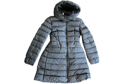 cappotto bambina moncler
