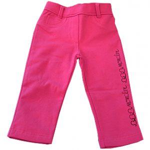 moncler neonata pantalone felpa