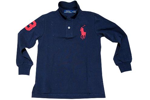 official photos 1471e b5c6c ralph lauren bambino t-shirt - Bimbi & Monelli