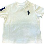 polo ralph lauren neonato t-shirt 2