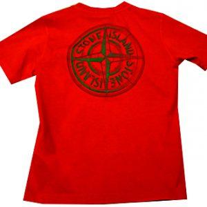 stone island bambino t-shirt 3