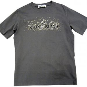 stone island bambino t-shirt 6
