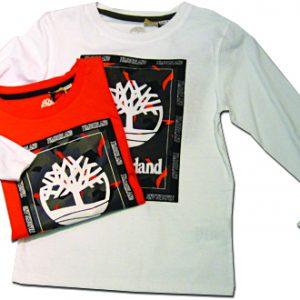 timberland bambino t-shirt 11