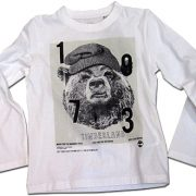 timberland bambino t-shirt 2