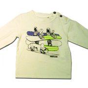 timberland bambino t-shirt 4