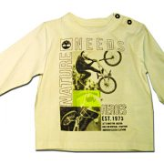 timberland bambino t-shirt 6