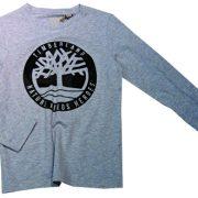 timberland bambino t-shirt 8