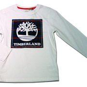 timberland bambino t-shirt 9