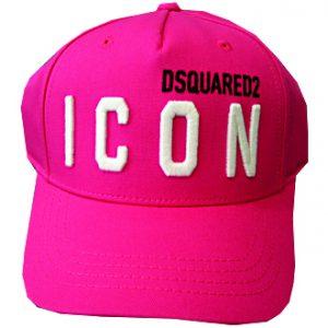 dsquared2 bambina cappello