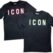 dsquared2 bambina t-shirt