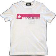 dsquared2 bambina t-shirt 3