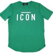 dsquared2 bambino t-shirt 10
