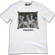 dsquared2 bambino t-shirt 6