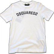 dsquared2 bambino t-shirt 7