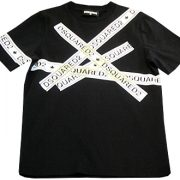 dsquared2 bambino t-shirt 9