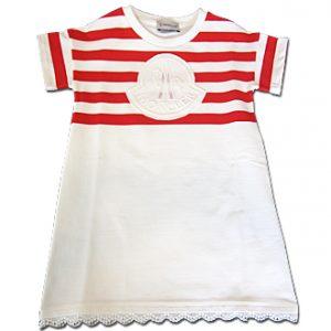 moncler bambina vestiro