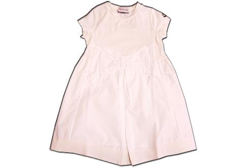 moncler bambina vestito