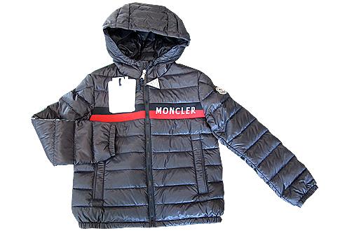 promo code 62dc0 d04de moncler bambino giacca - Bimbi & Monelli