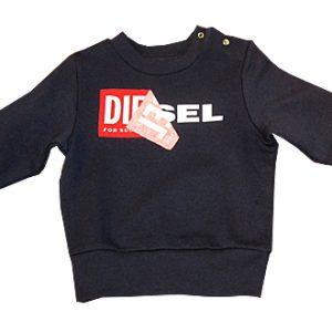 diesel neonato felpa