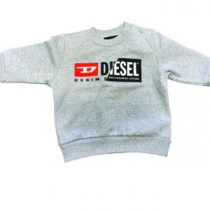 diesel neonato_a felpa 2