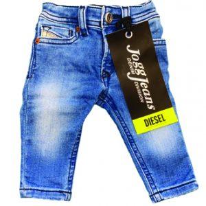 diesel neonato_a jeans