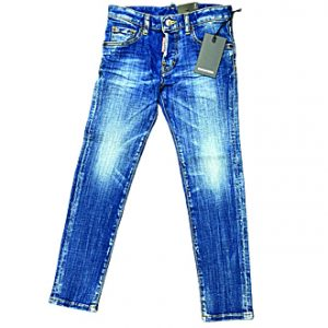 dsquared2 bambino jeans 4