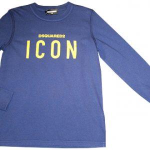 dsquared2 bambino t-shirt 3
