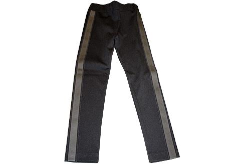 moncler bambina pantalone