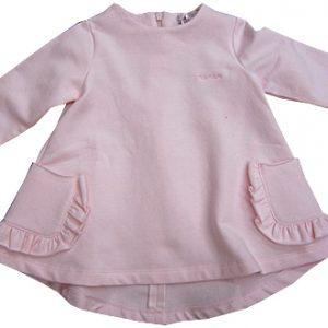 nanan neonata vestito 2