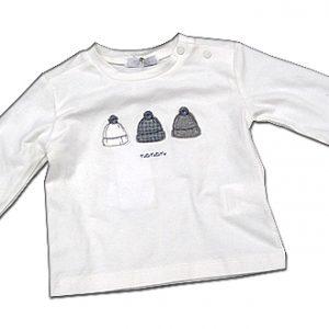 nanan neonato t-shirt 2