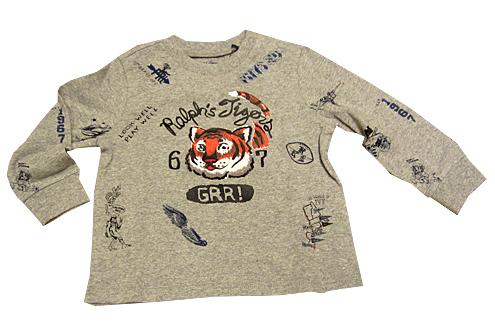the best attitude b5ce7 e2e60 ralph lauren neonato t-shirt - Bimbi & Monelli
