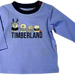 timberland neonato t-shirt