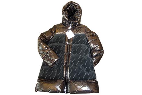 size 40 96481 d72f5 moncler bambina cappotto - Bimbi & Monelli