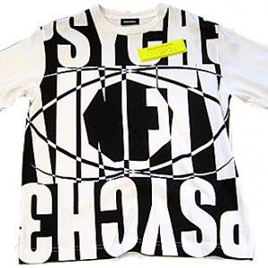 diesel bambino t-shirt 8