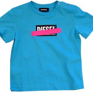diesel neonata t-shirt 2