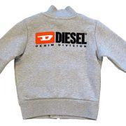 diesel neonato felpa 2