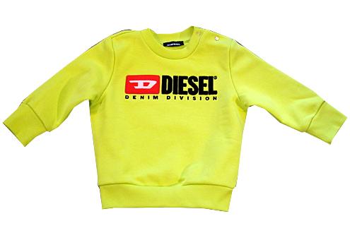 diesel neonato felpa 3
