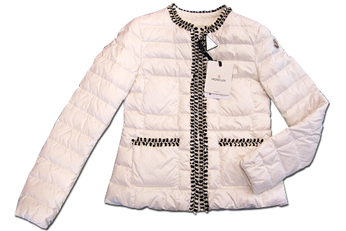 reputable site b05a7 d0545 moncler bambina giacca - Bimbi & Monelli