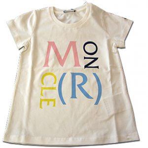 moncler bambina t-shirt