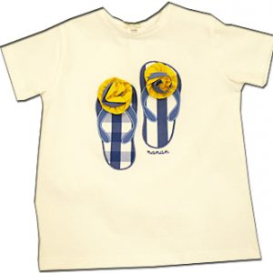 nanan bambina t-shirt