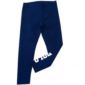 polo ralph lauren bambina leggings
