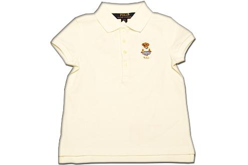 san francisco d50e1 e66d8 polo ralph lauren bambina t-shirt - Bimbi & Monelli